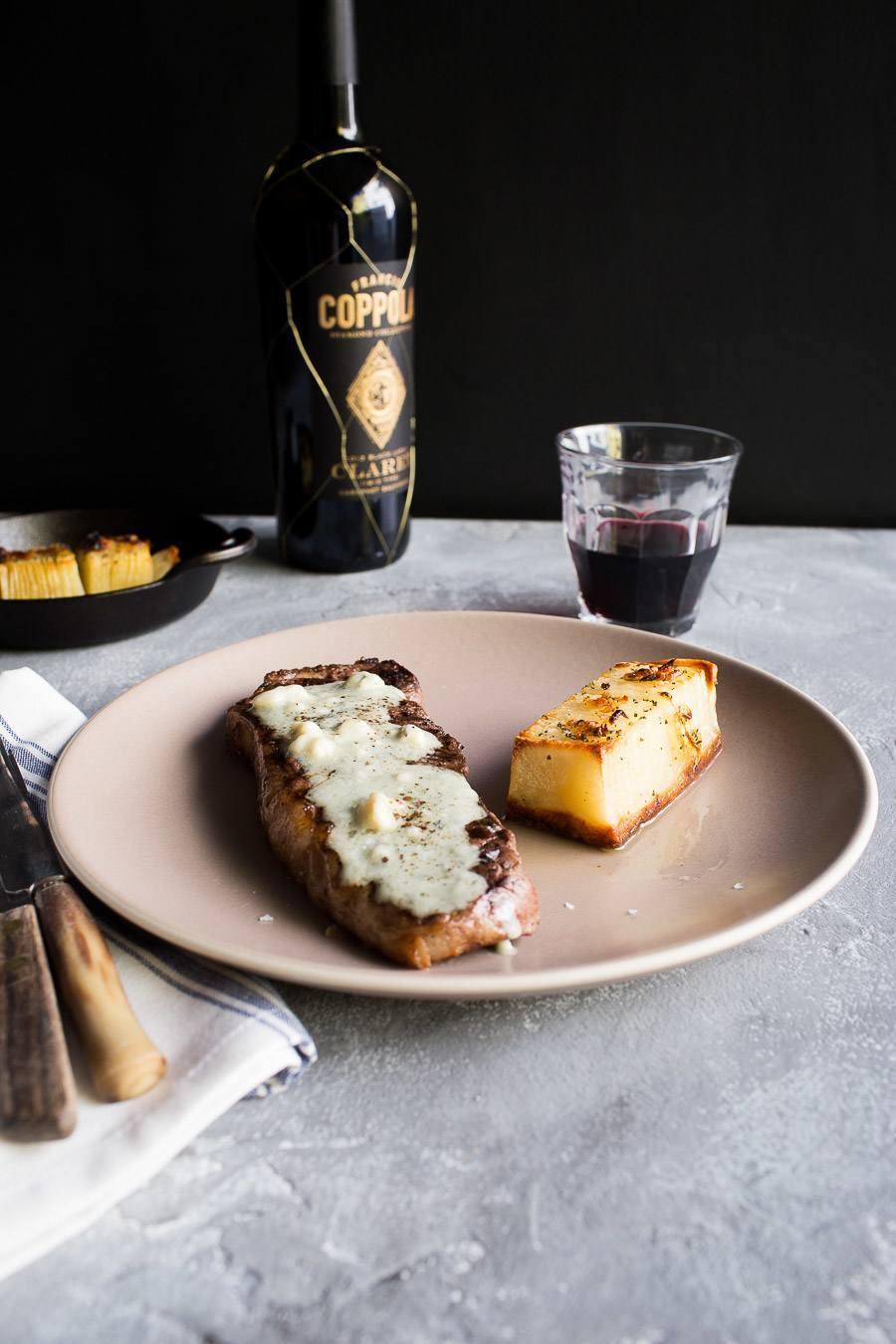 Roquefort Sauce