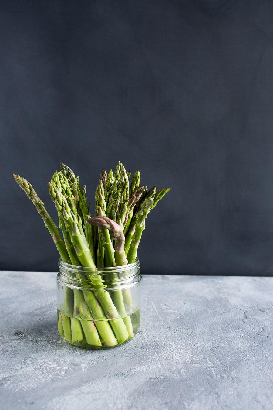 Springtime Asparagus Salad