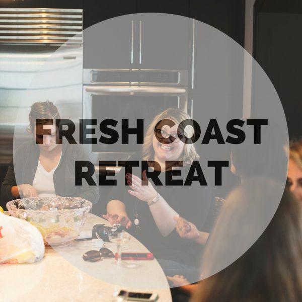 Fresh Coast Retreat Michigan