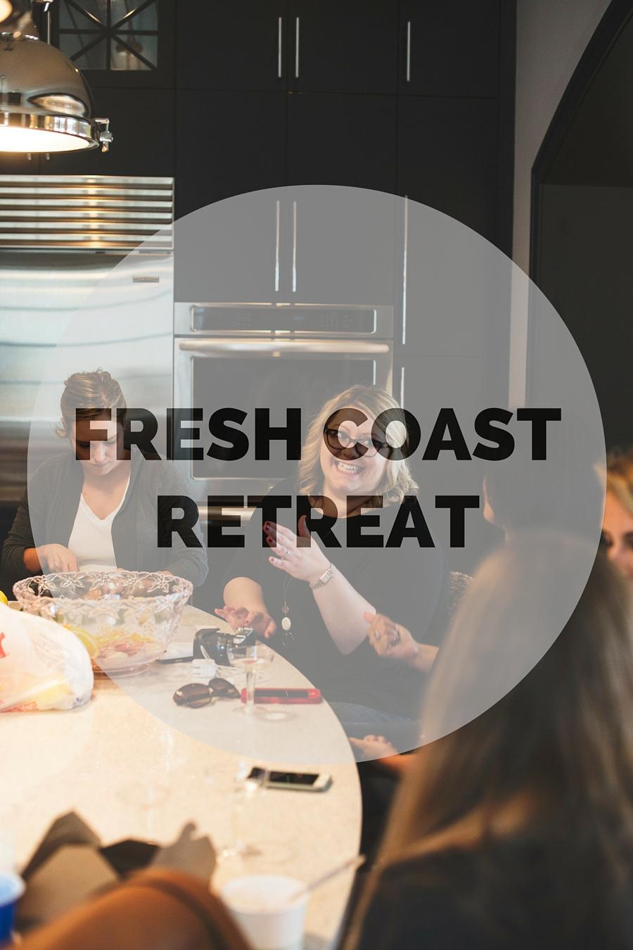 Fresh Coast Retreat