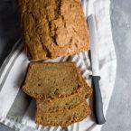 Zucchini Coffee Bread