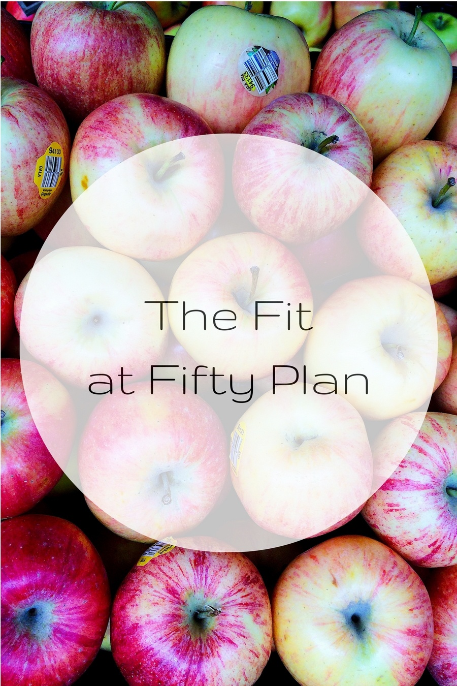 The Fit at Fifty Plan