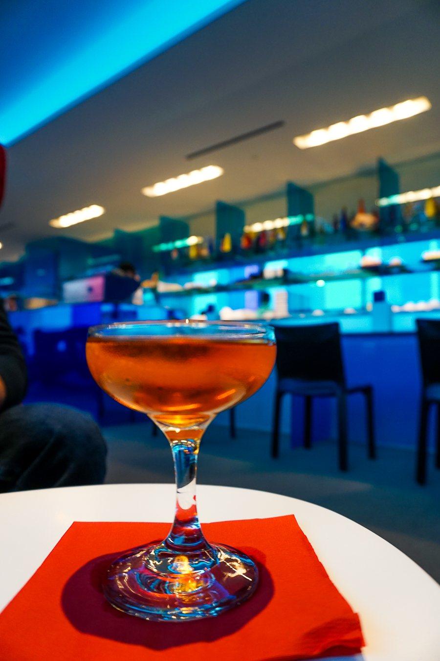 Virgin Atlantic Clubhouses