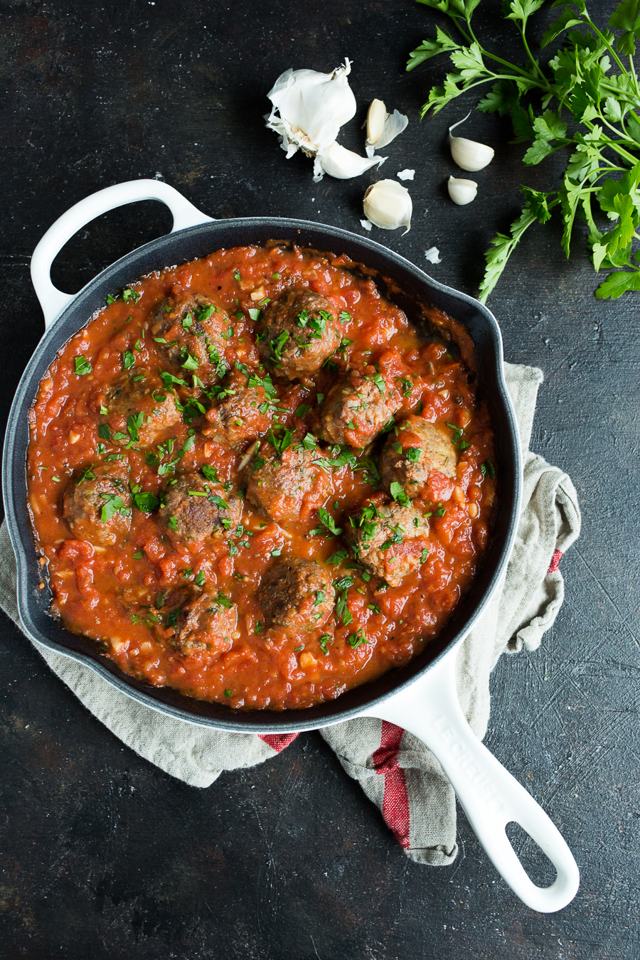 spaghetti-meatballs