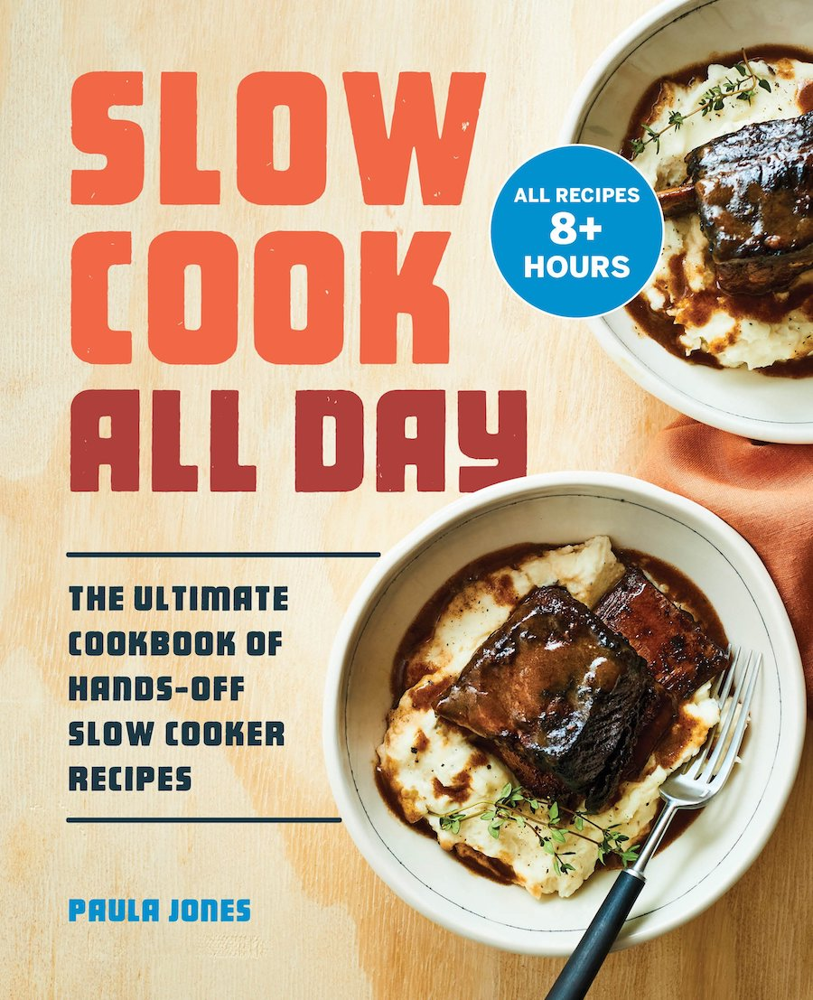 slow cook all day