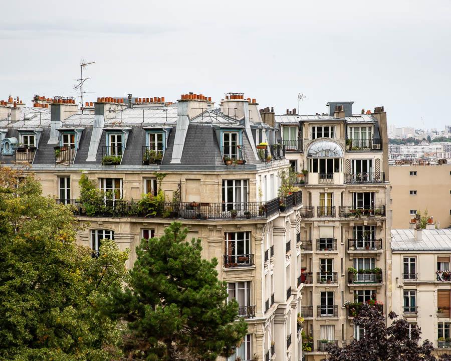 Virtual Trip to Paris